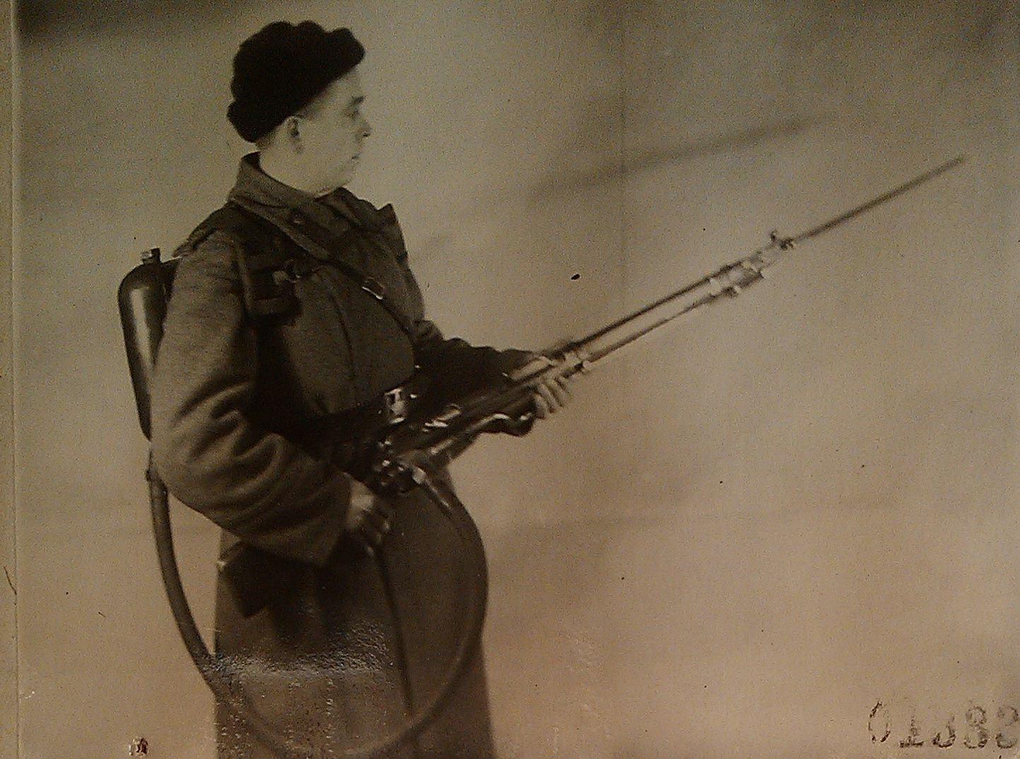 штык от винтовки мосина цена