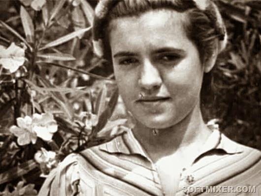 капитолина васильева жена василия сталина