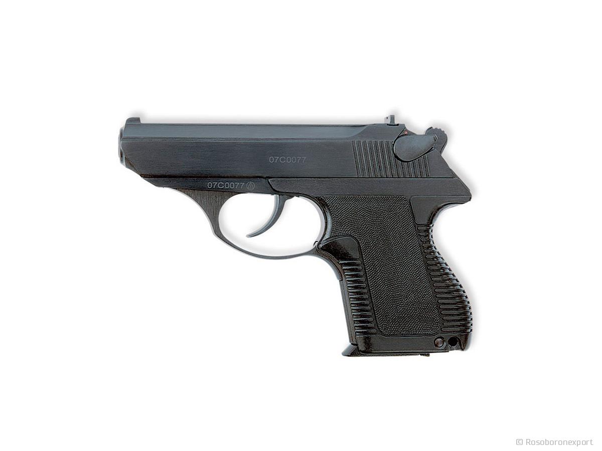 пистоль оружие