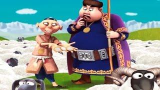 батыры казахского народа
