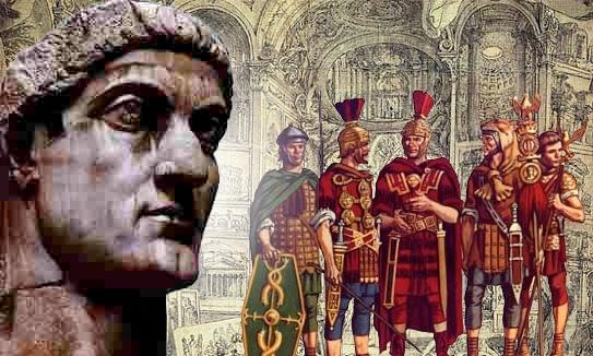 последняя династия византийских императоров