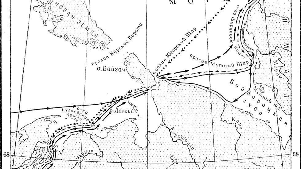 первая камчатская экспедиция под руководством беринга