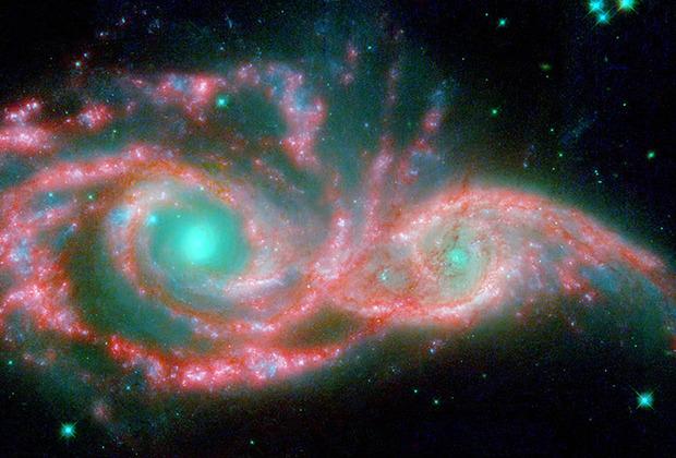 галактика андромеды невооруженным глазом