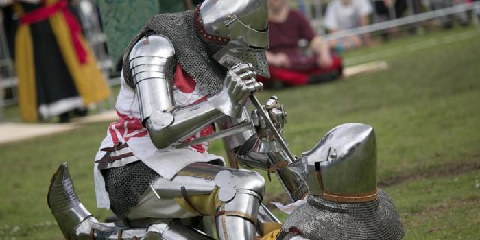 рыцарь 11 13 века картинки