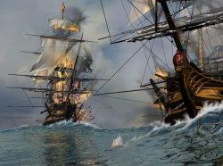как выглядит пиратский корабль