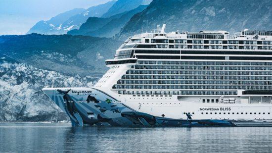 какой самый большой корабль в мире