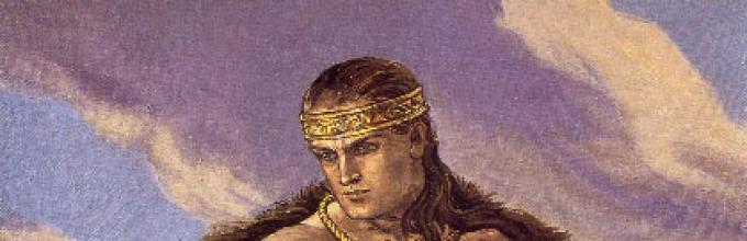 в ходе войны с византией святослав