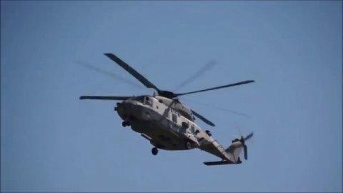 самый грузоподъемный вертолет