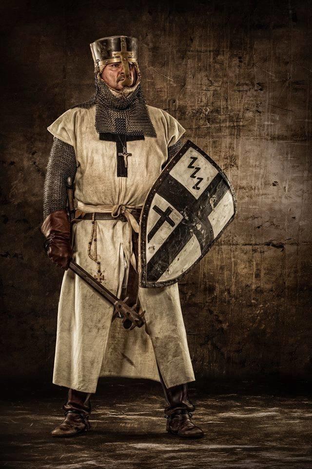 ордена крестоносцев