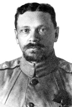 капель генерал википедия