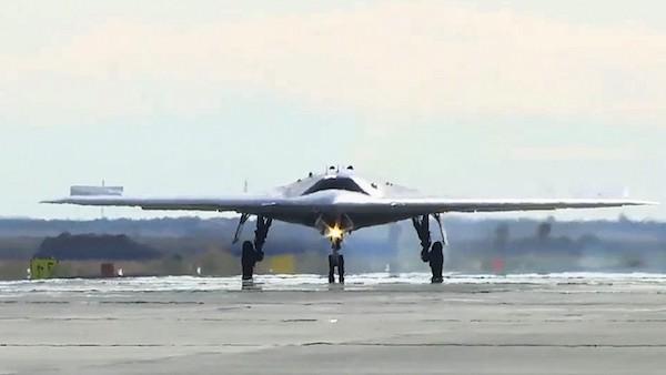 российские дроны