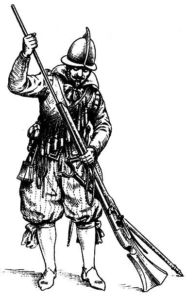 история стрелкового оружия