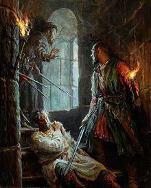 почему убили андрея боголюбского