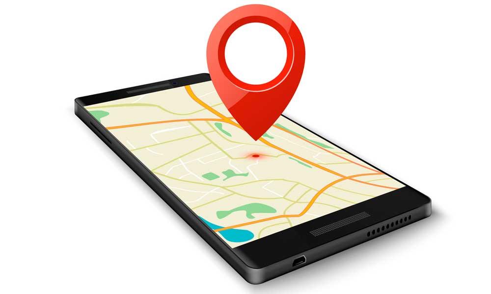 система навигации