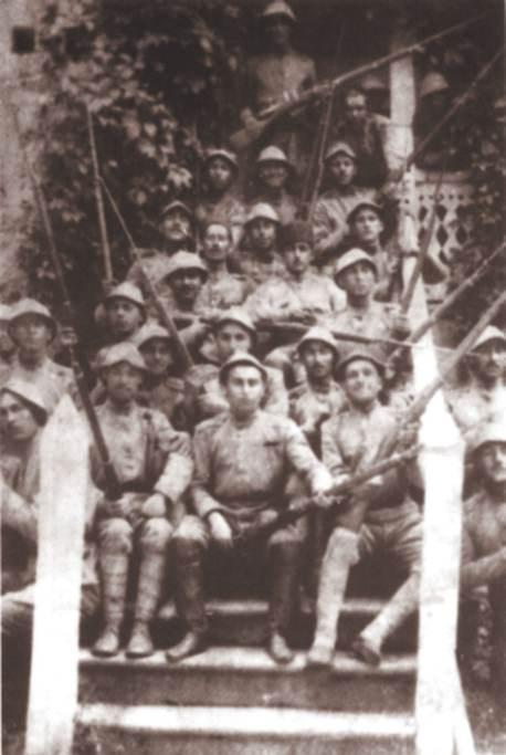 война между турцией и арменией
