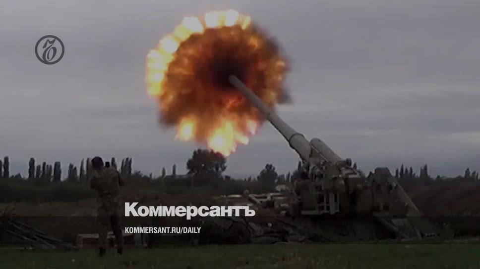 военные конфликты в мире сейчас