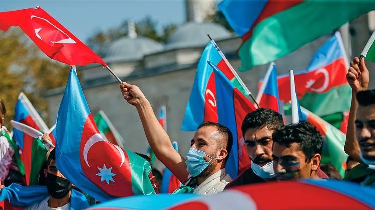 конфликт между турцией и арменией