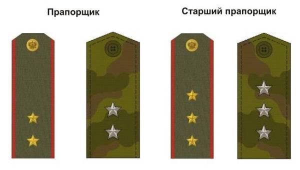 лейтенантские погоны расстояние