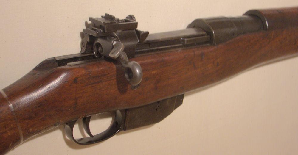 винтовки ссср