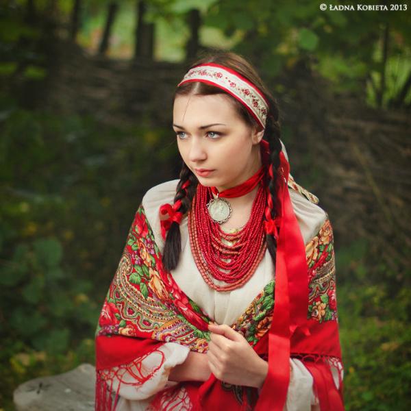 украинский костюм мужской
