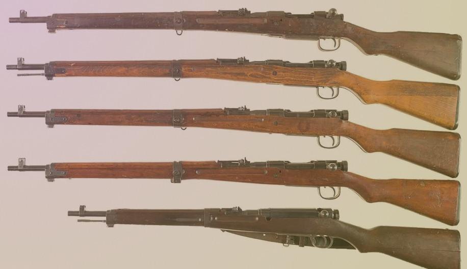 арисака тип 38