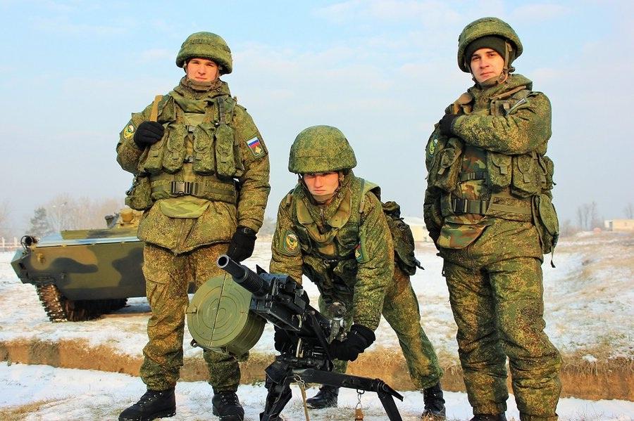 предельный возраст военнослужащих