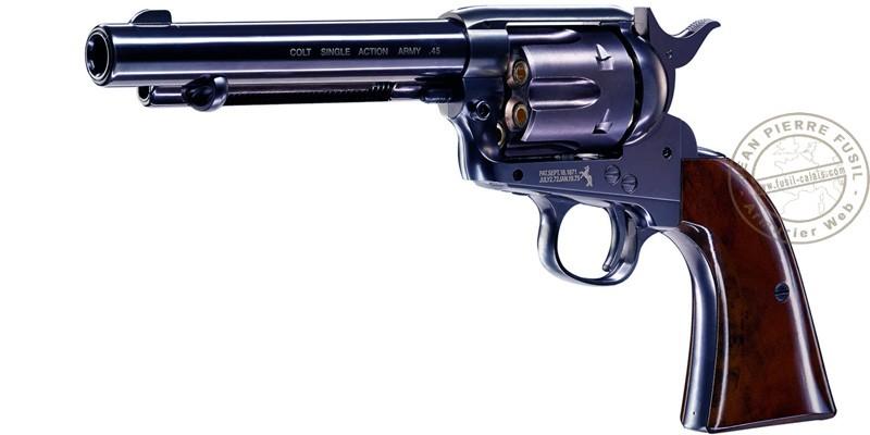 миротворец пистолет