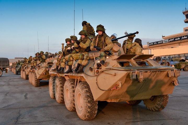 стоит ли идти в армию по контракту