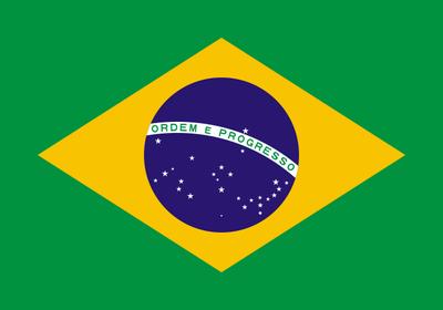 бело зеленый флаг