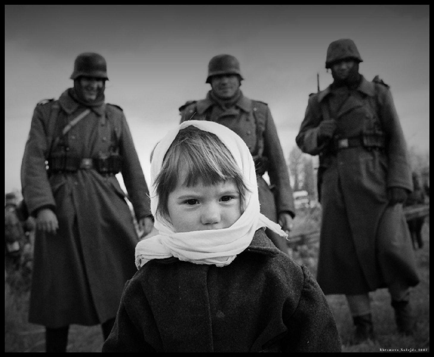 рисунок отечественная война
