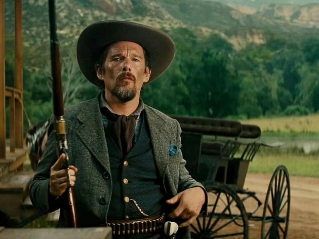 ковбойское кино
