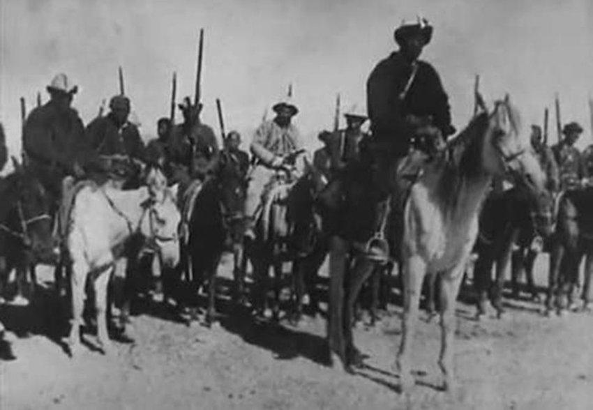 восстание 1916 года