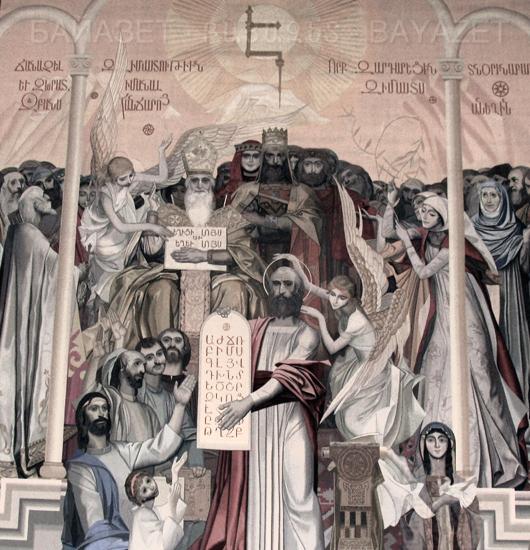 течения христианства