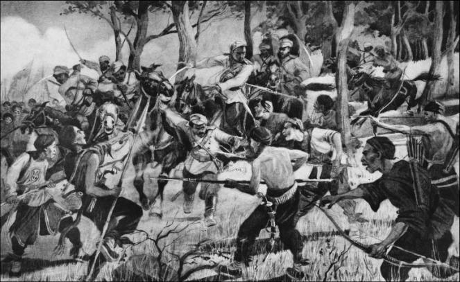 боксерское восстание в китае в 1898 1901