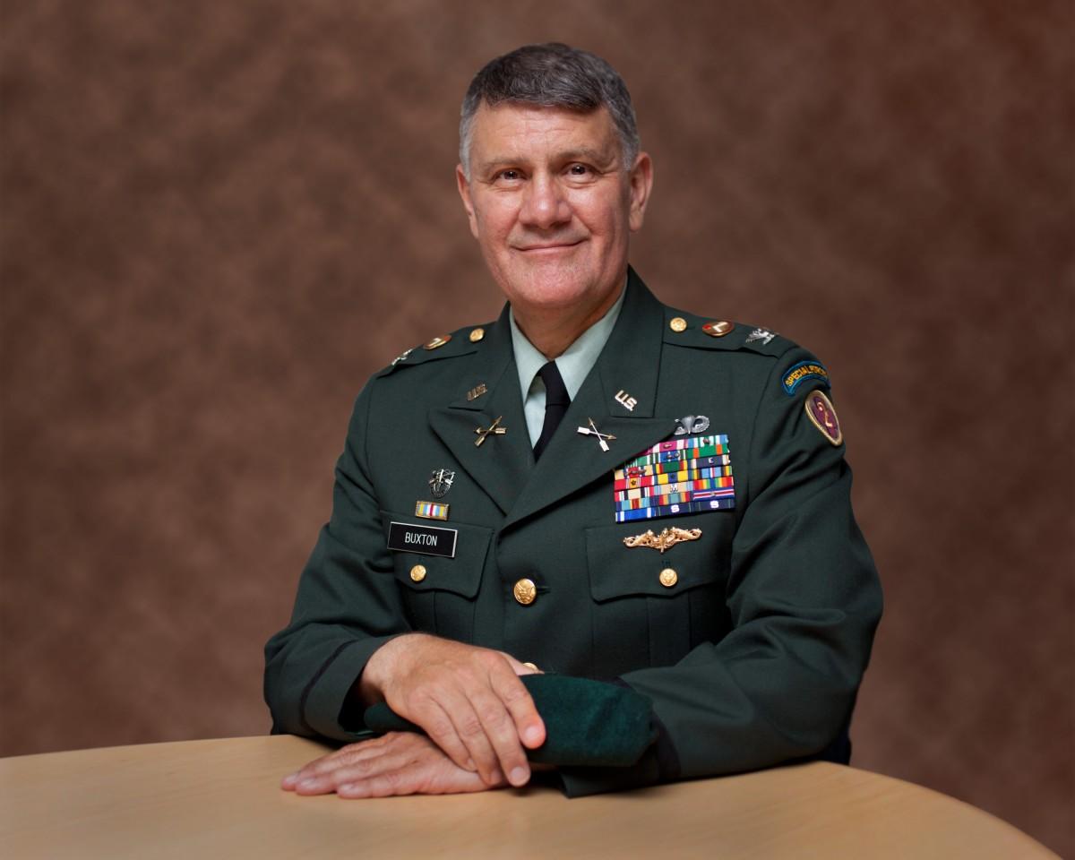 военный хирург