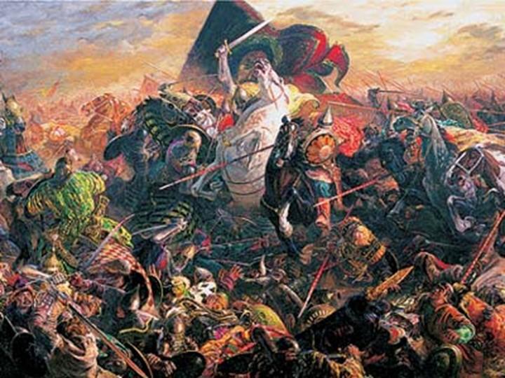 21 сентября день воинской славы