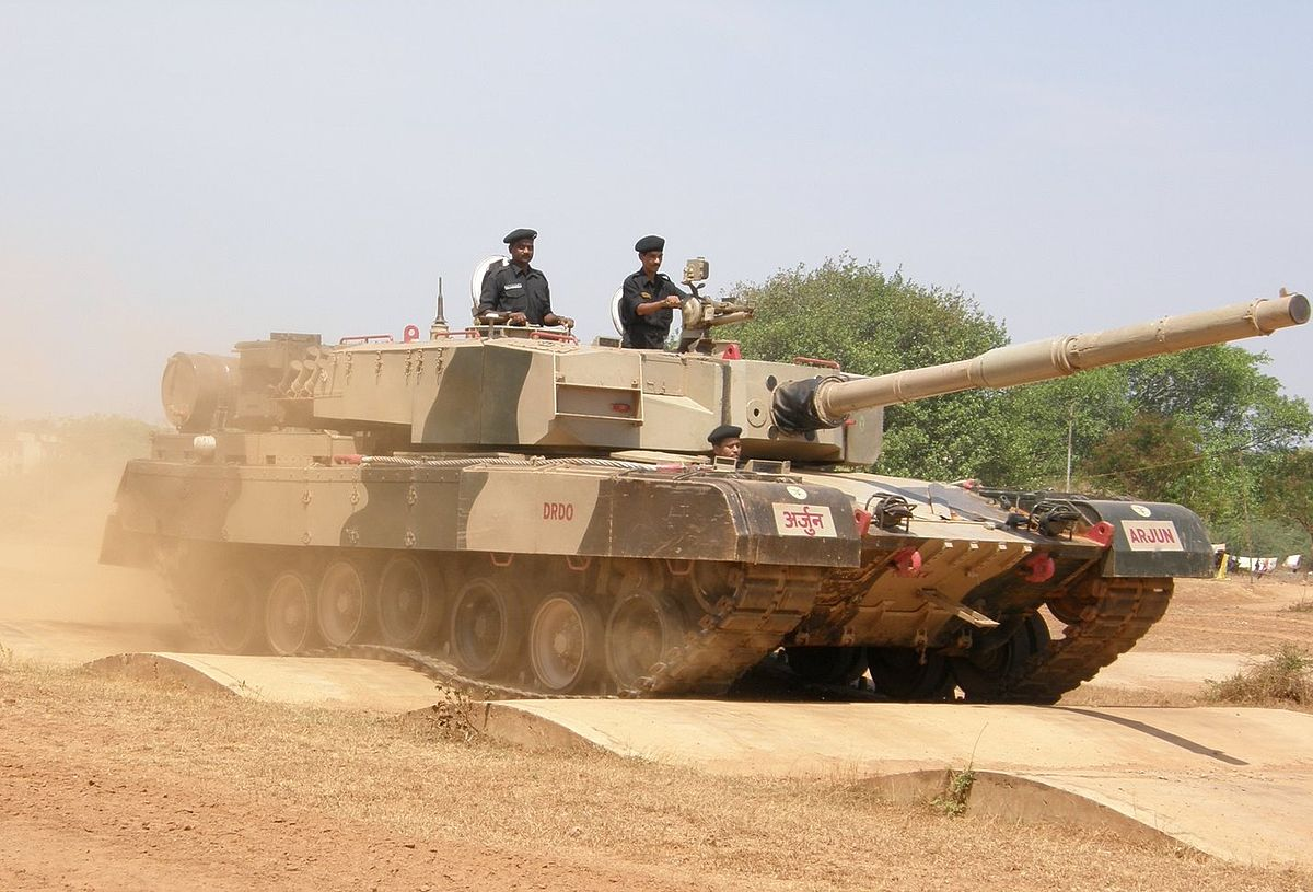 численность армии индии
