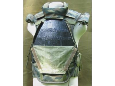 бронежилет 6 класса защиты