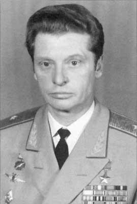 ильюшин авиаконструктор