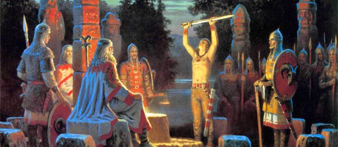 в каком веке появились славяне