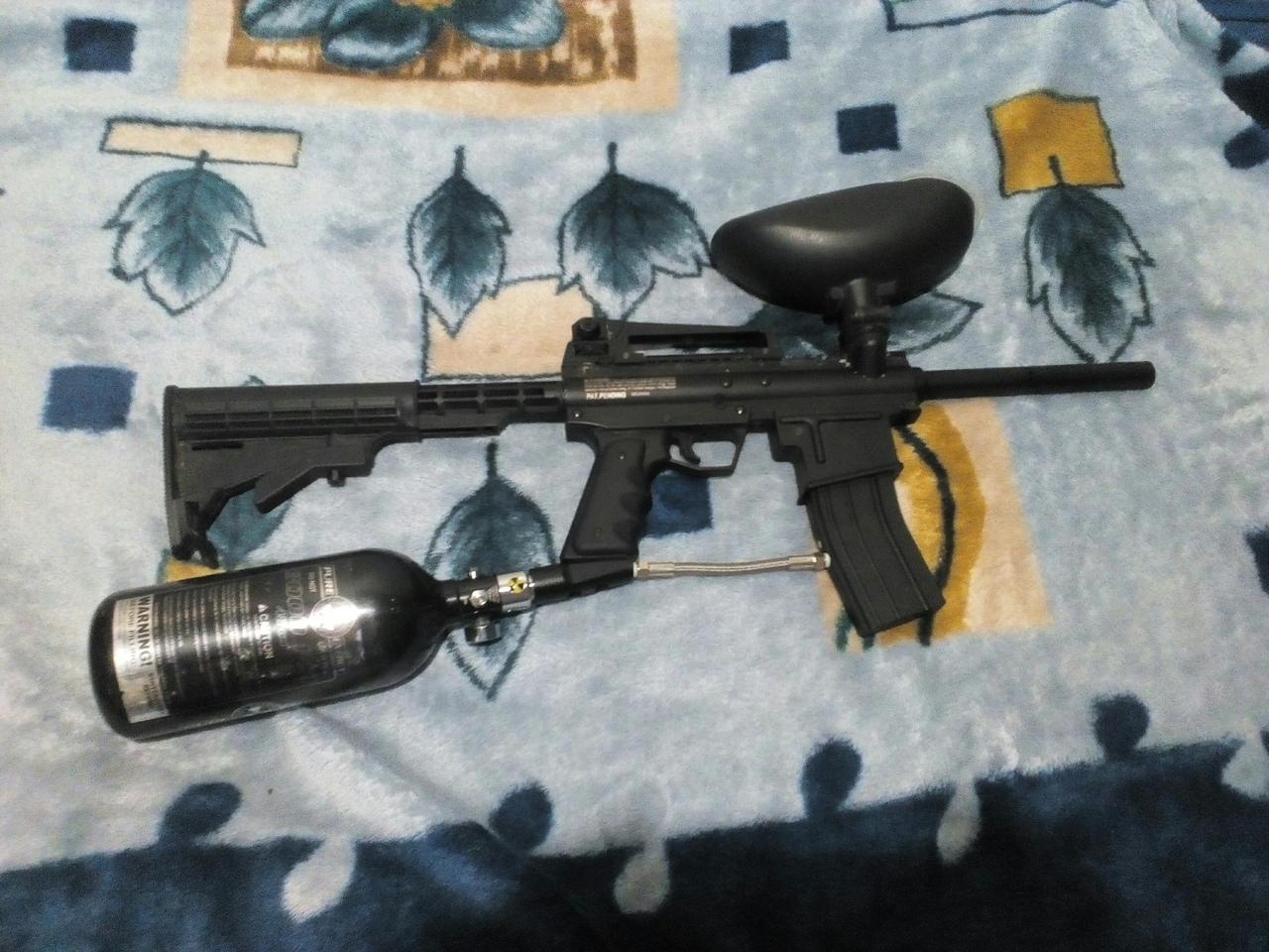 пейнтбольное оружие интернет магазин