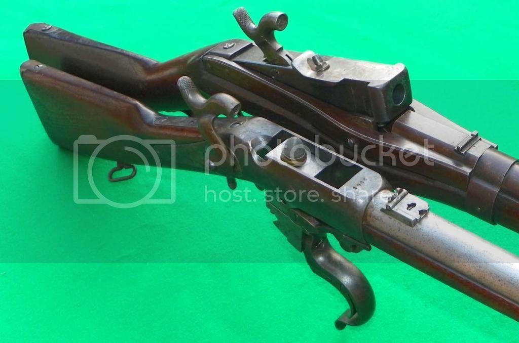 снайперские винтовки рф