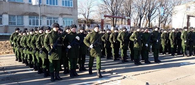 всд и армия