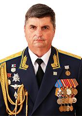 командующий вкс россии