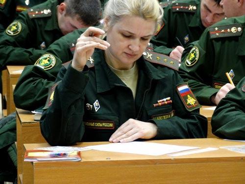 порядок присвоения классной квалификации военнослужащим