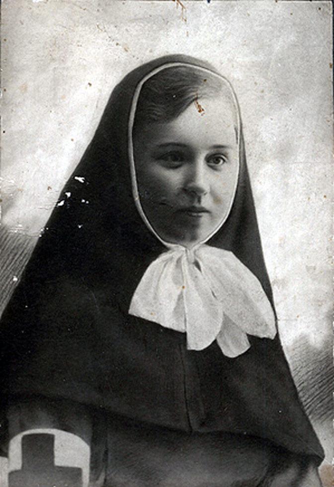римма ивановна сестра милосердия