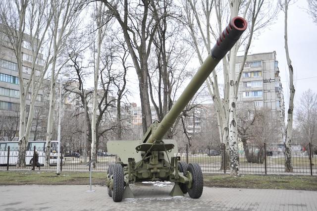 гиацинт артиллерийская установка