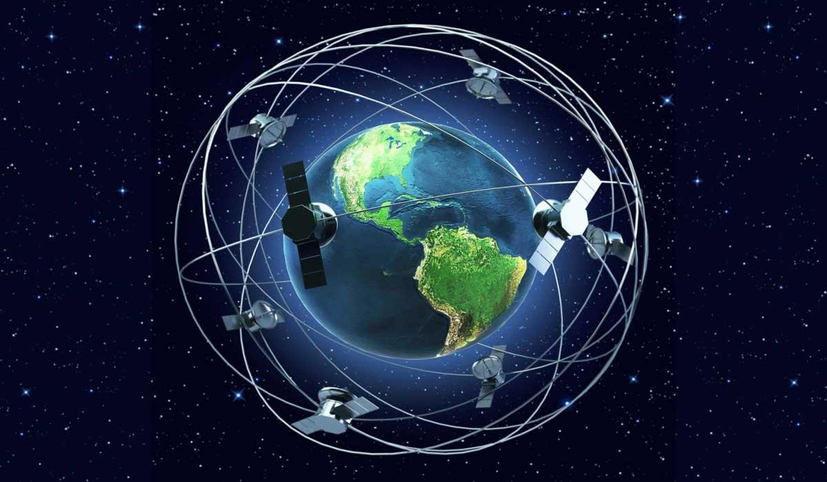 глобальная навигационная спутниковая система
