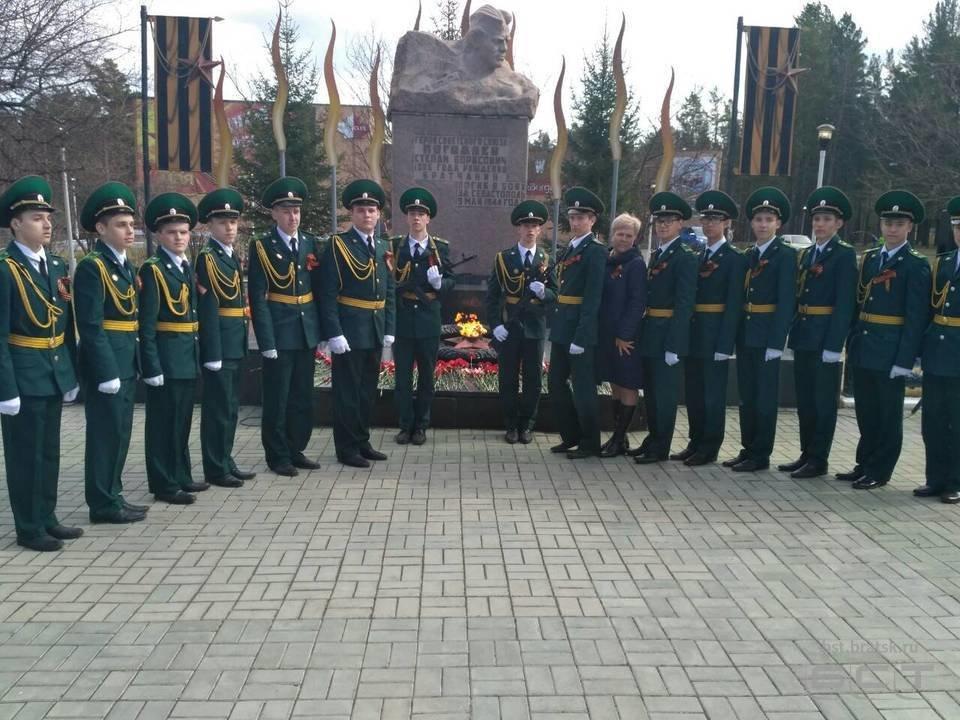 лидеры кадетов 1905