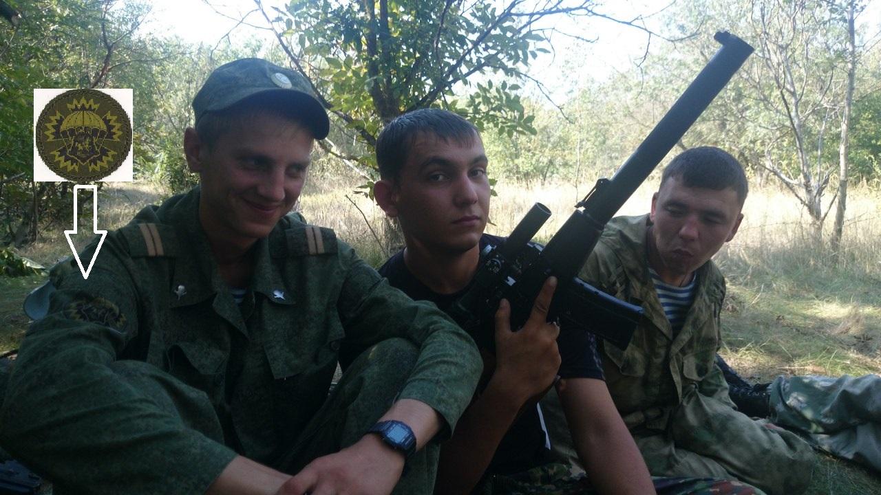 бердская бригада спецназа гру